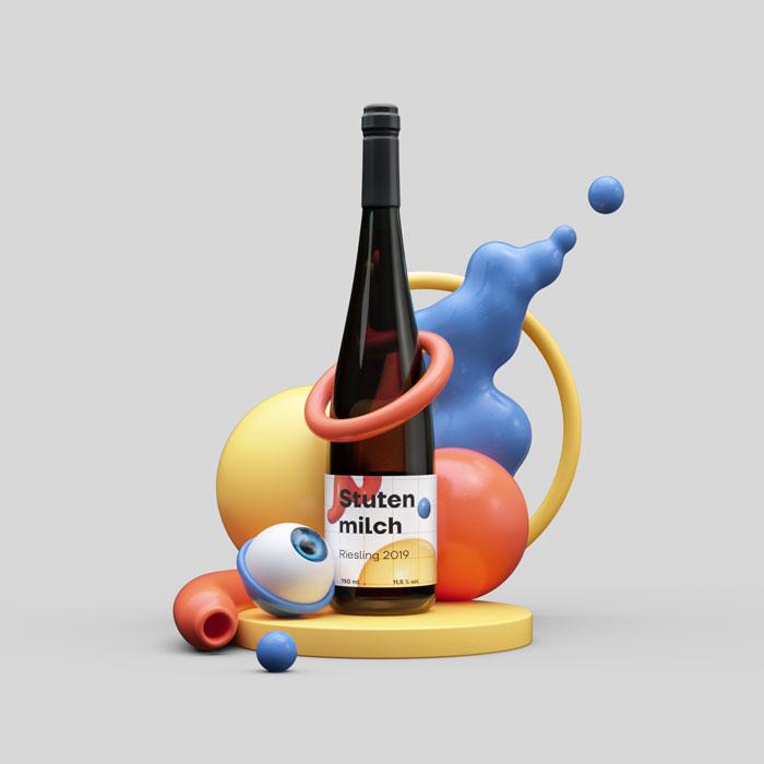 PF2019_Weinflasche