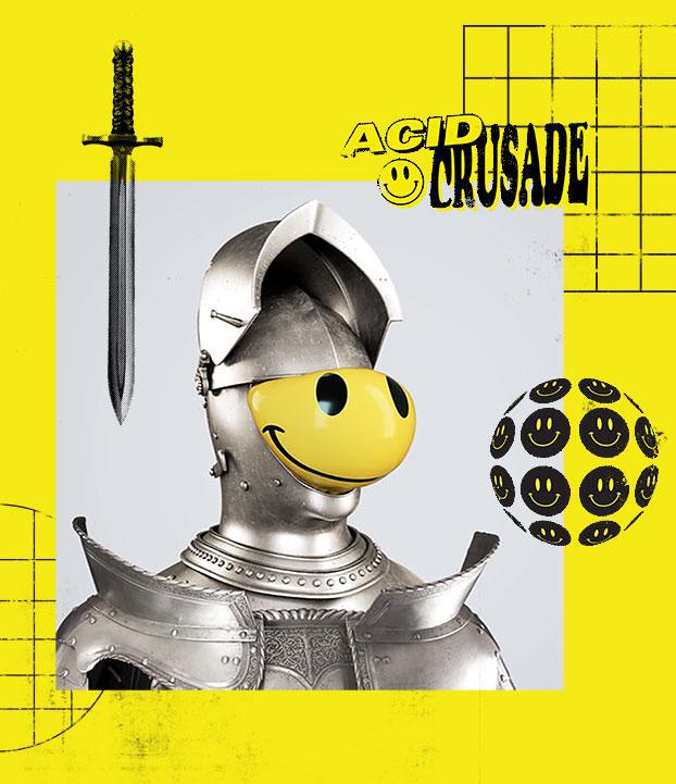 Acid Crusade