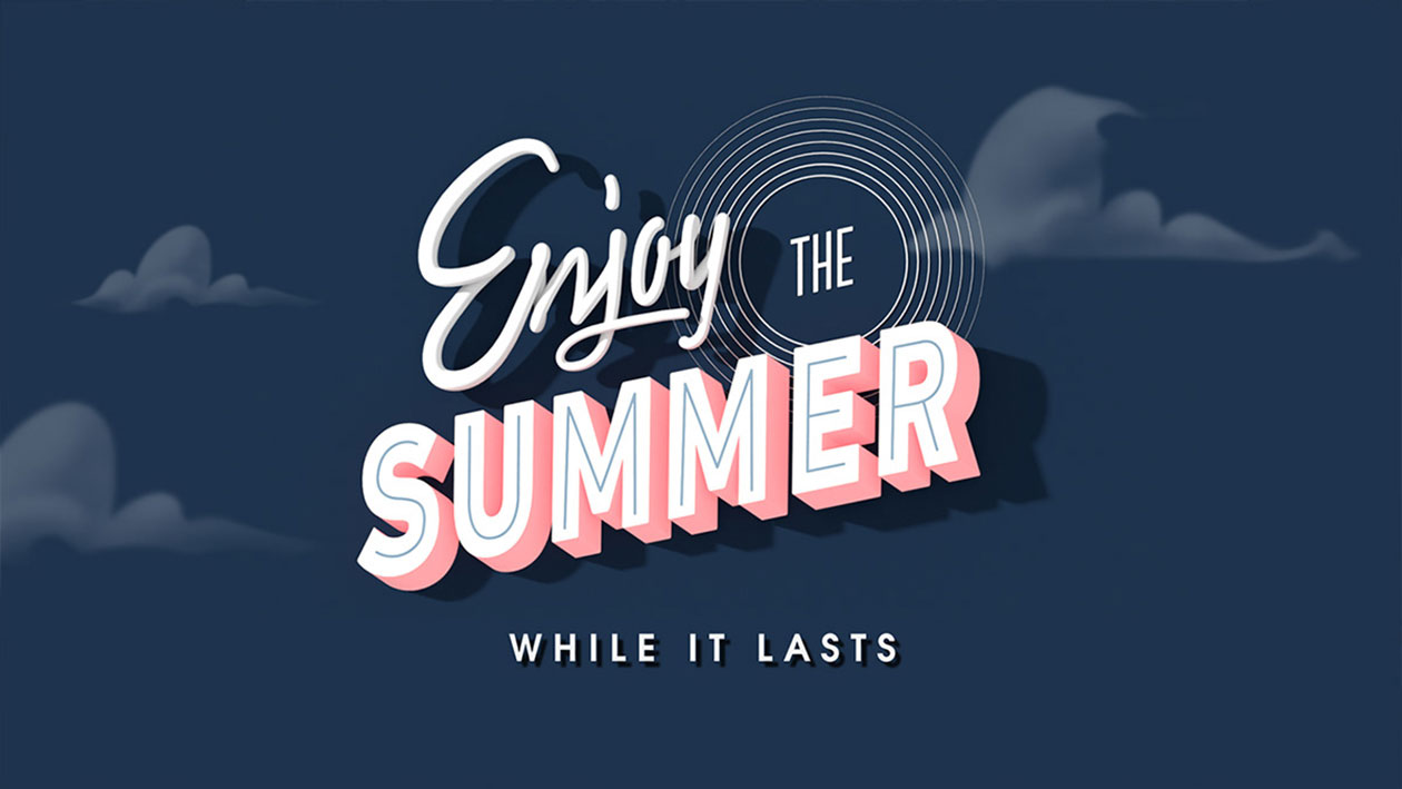 foreal_enjoy_the_summer_typo