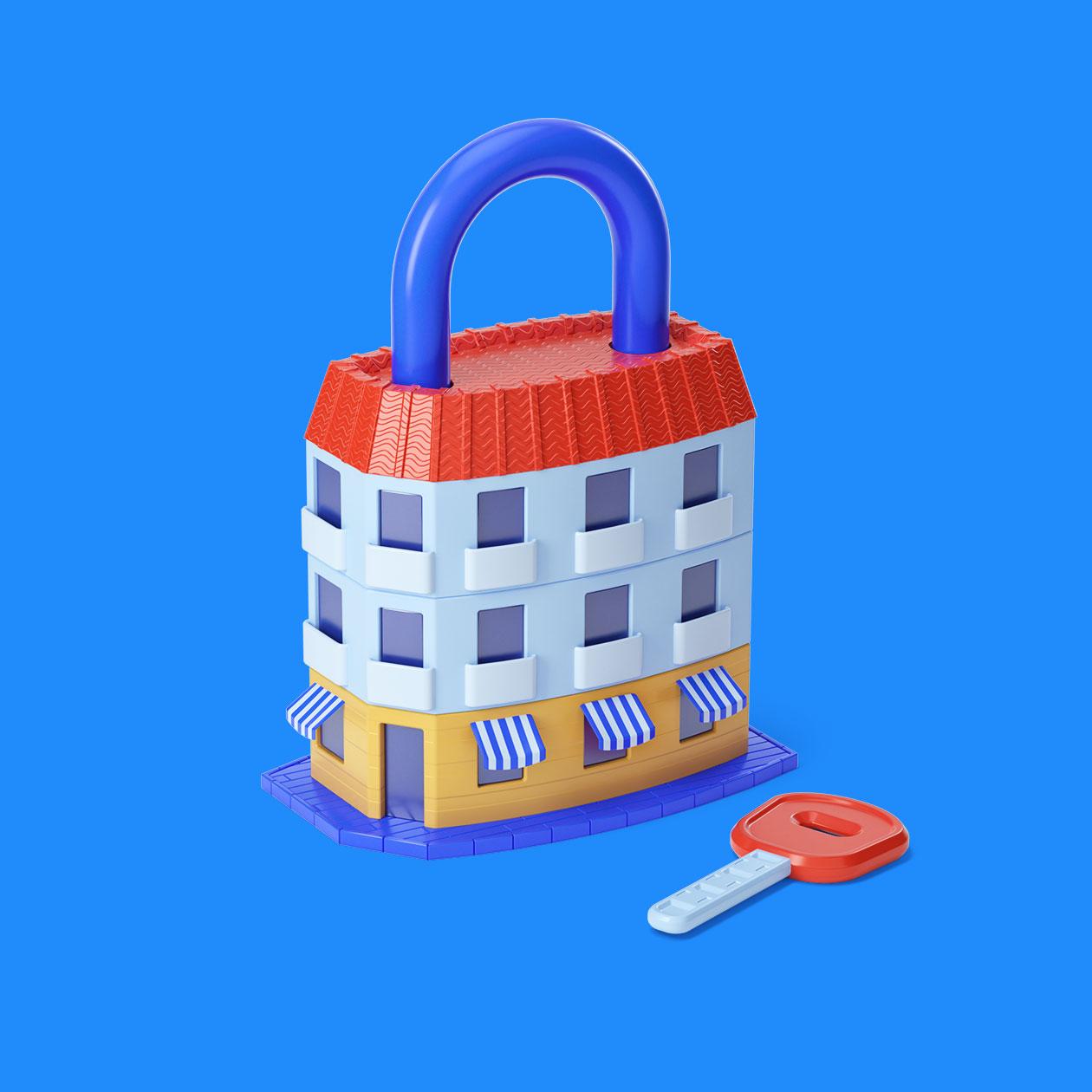 foreal_wakam_house