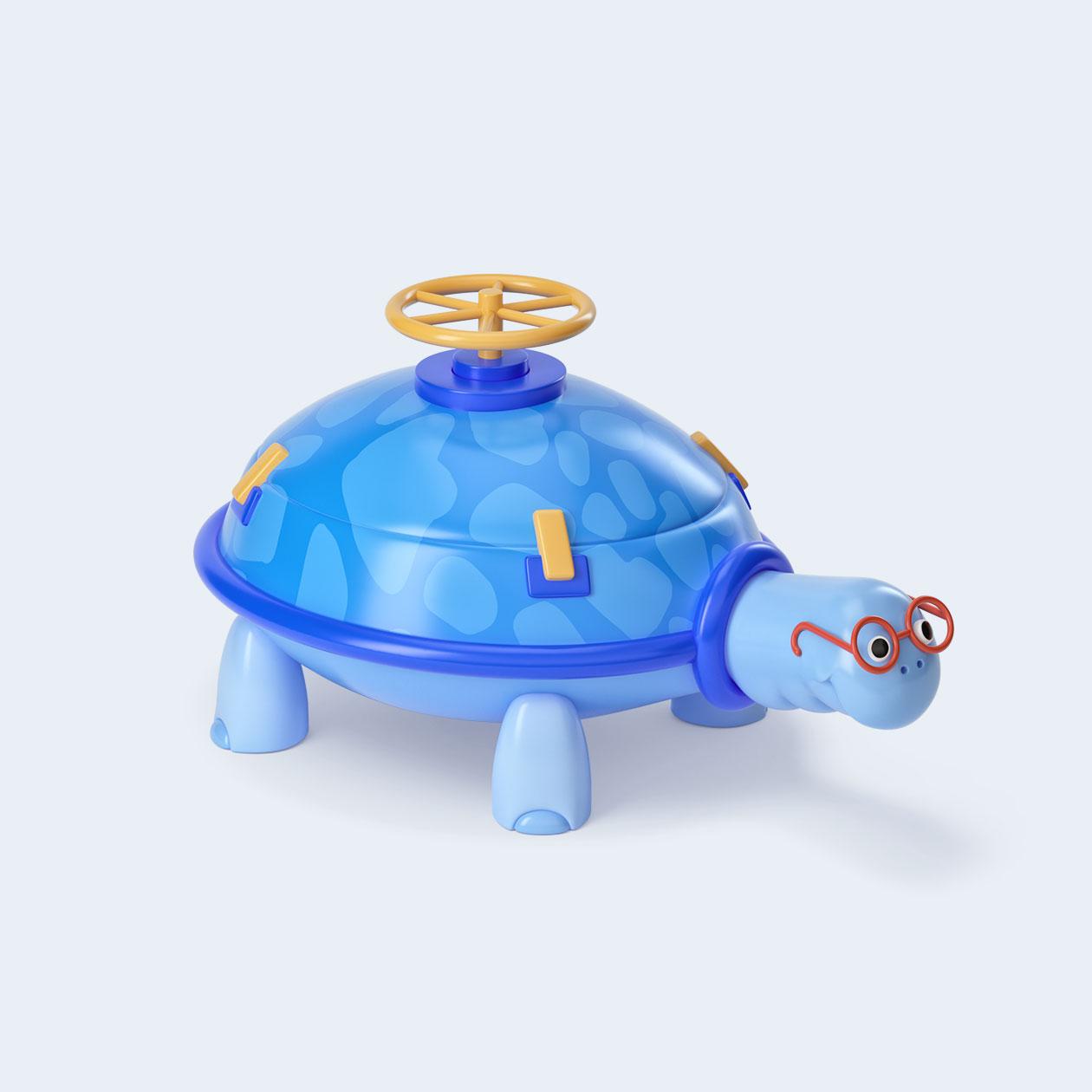 foreal_wakam_turtle