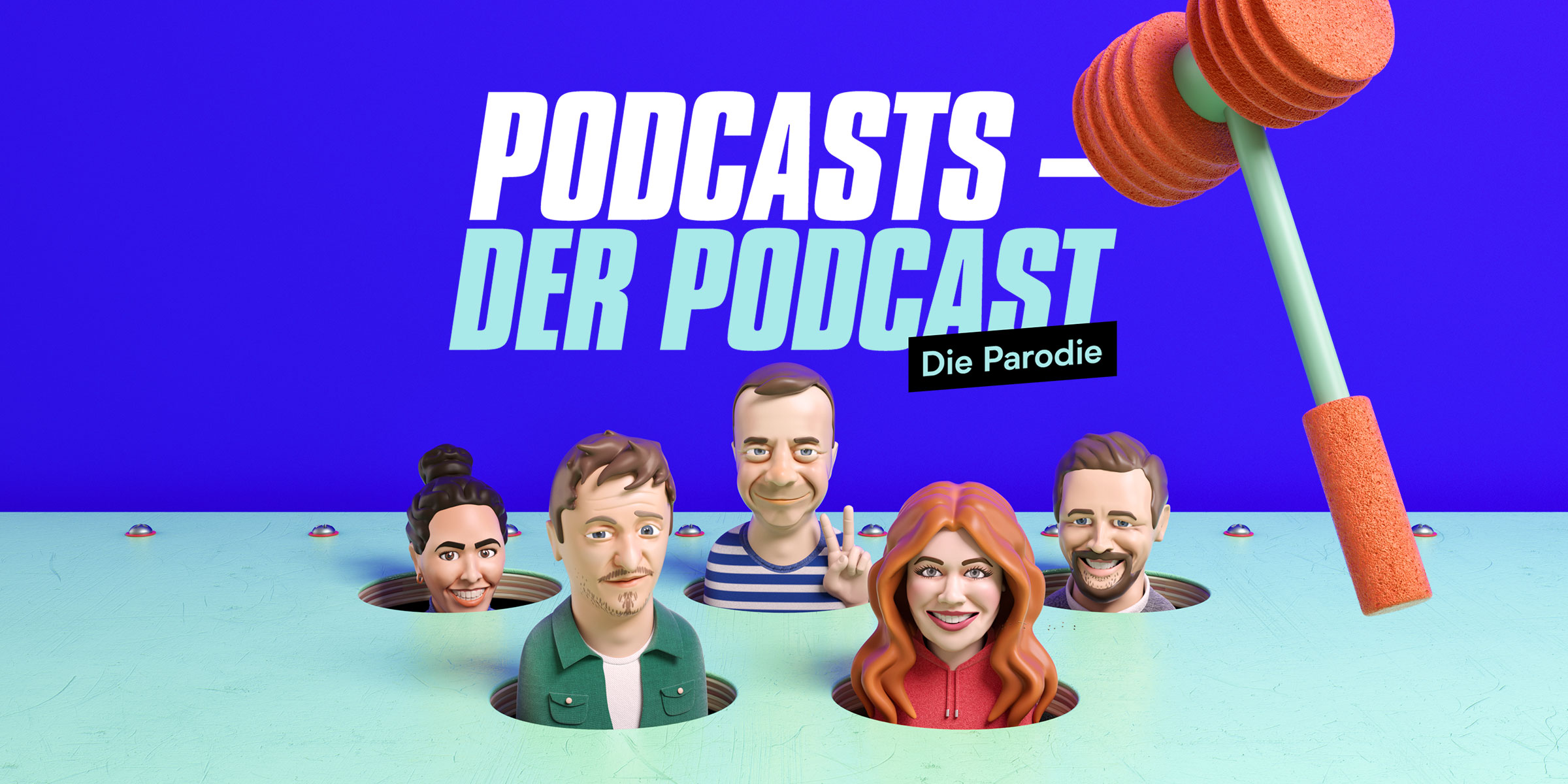 FOREAL_Spotify_Podcasts_der_Podcast_header