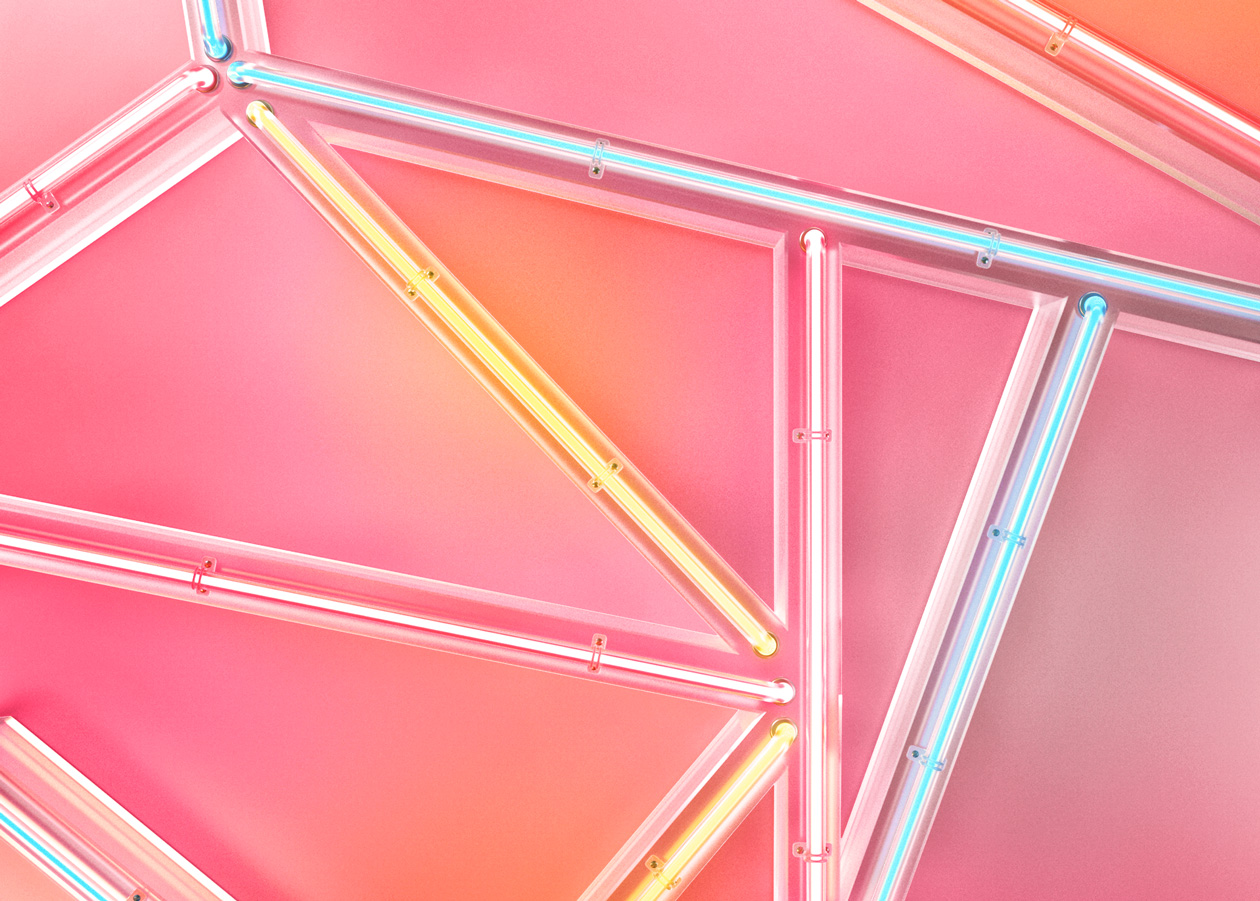 FOREAL_Neon_Tubes_landscape